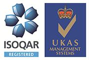 ISOQAR Registered - UKAS Management Systems