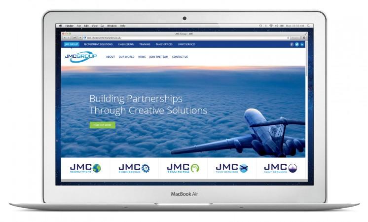 JMC New Identity
