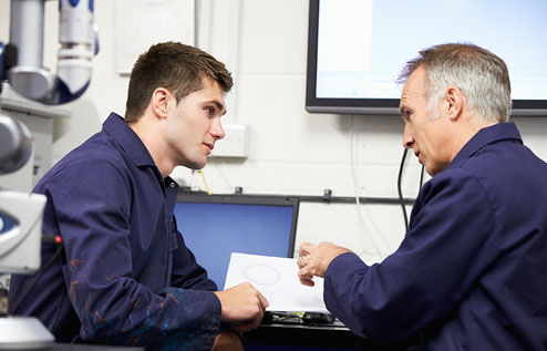 JMC Training - Aeronautical Study Programme