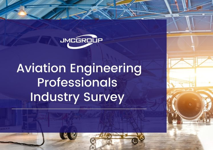 Aviation engineering professionals industry survey